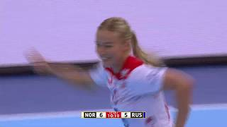 Norway vs Russia Highlights | Bronze medal | 24th IHF Women's World Championship, Japan 2019
