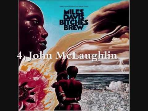 Top 6 Miles Davis Songs