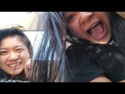 KPOP CARPOOL WITH MY SISTER!!! 😂
