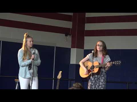 Shikellamy Middle School - Talent Show 2018