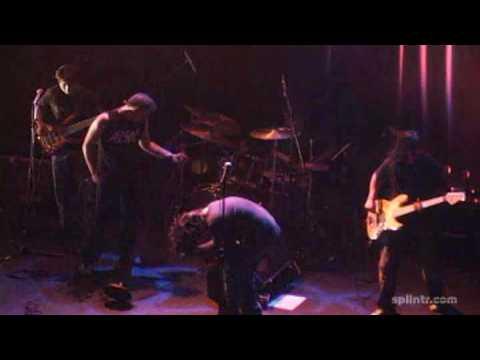 Wolfgang - Warpigs (live)