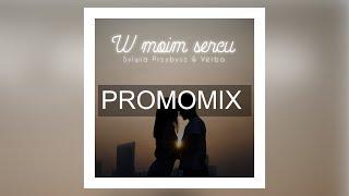 PROMOMIX Verba & Sylwia Przybysz - W MOIM SERCU ( 2018 ) Kup płytę - link w opisie