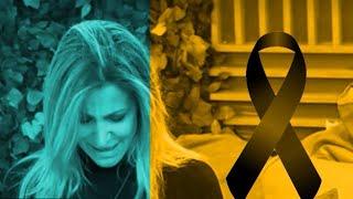 Grande Fratello vip 2020 - lutto per Adriana Volpe