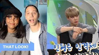 BTS JIMIN ANGRY MOMENTS REACTION (BTS REACTION)