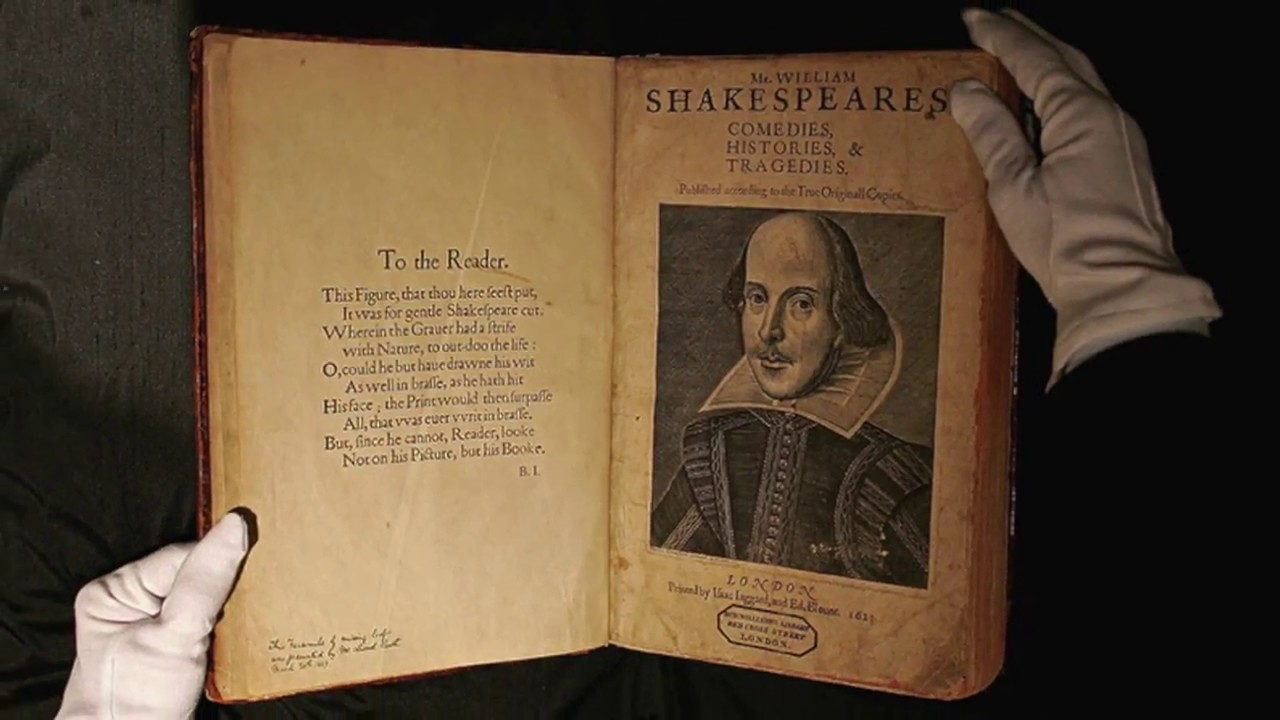 literary devices employed by shakespeare in In this free online course, study william shakespeare's life, plays, poetry, and prose and examine the literary devices he employed in his works.