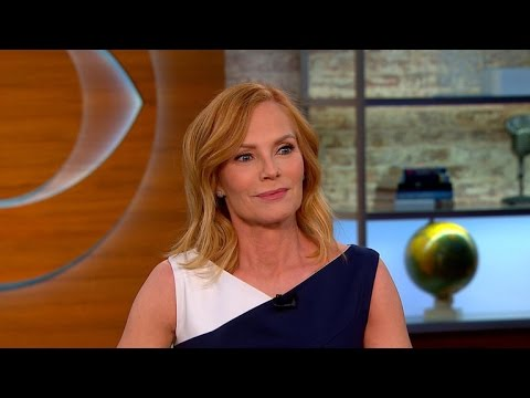 "Marg Helgenberger Returns To TV For ""Under The Dome"" - YouTube"