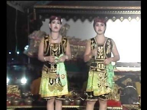 Tari Remo Jawa Timur Asli
