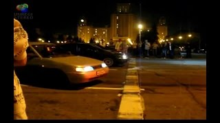 ILLEGAL STREET RACE Crash Compilation