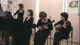 "Sabre Dance from ""Gayane"" Aram Khachaturian"