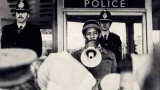 Linton Kwesi Johnson - Independant Intavenshan