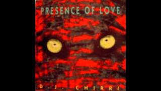 DJ Chirri Presence Of Love (Dance 3T Version)