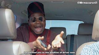 Download Mr Macaroni Comedy - ONCE BITTEN, E CHOKE 😂😭 - Mr Macaroni