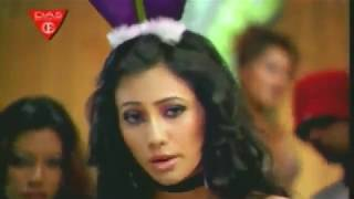 Nisha - Jaane Jaan O Meri Jaane Jaan (Full Video Song) The Bunny Girl Mix (HD)