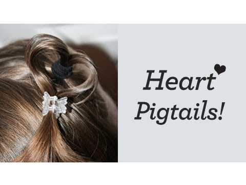 heart-pigtails-(luvpiggies)- -valentine's-day- -cute-girls-hairstyles