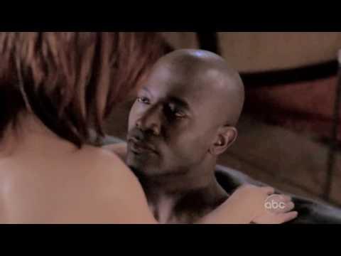 Addison & Sam Private Practice season 3 finale! (3x23) *kiss*
