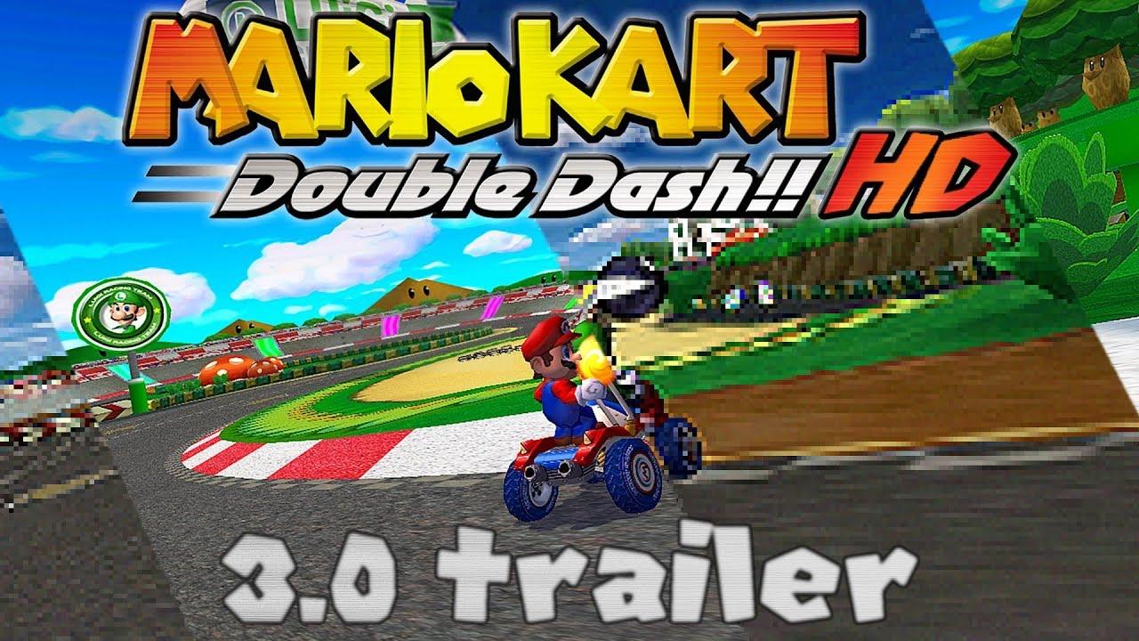 pack gamecube mario kart double dash