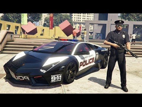 Топ 5 лучших игр про полицию