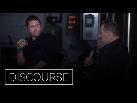 Ben Anderson & Sebastian Junger: Right Proper War Correspondents