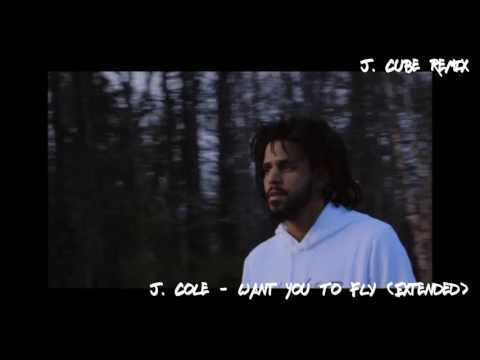 J. Cole - Want You To Fly (Extended)