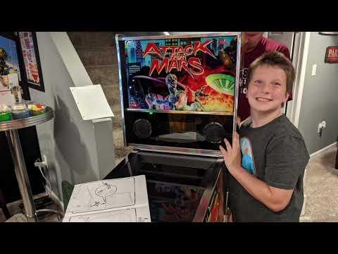 Arcade1Up Pinball Machine Overpriced Arcade 1Up from rarecoolitems