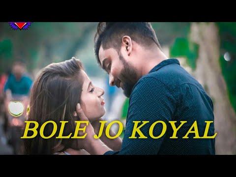 bole-jo-koyal-bago-mein-yaad-piya-ki-aane-lagi|-cute-love-story-ft-imran-&-jhunu