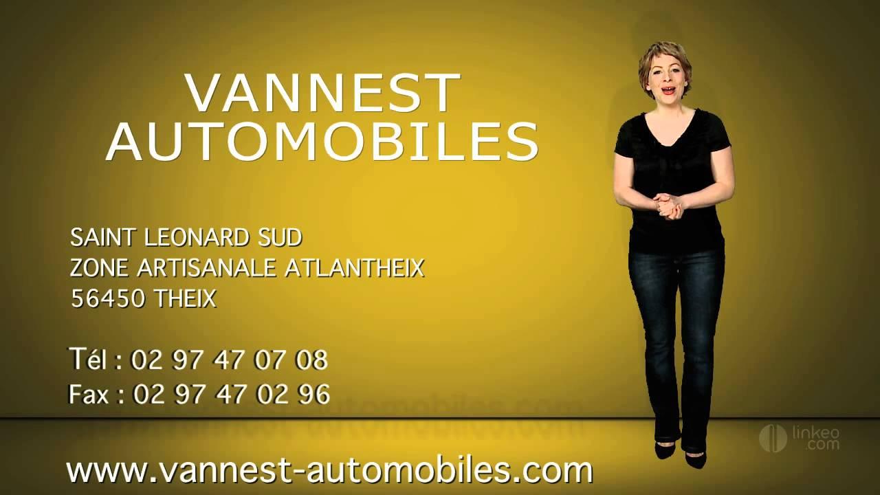 Vannest automobiles garage automobile renault theix for Garage renault rosieres aux salines