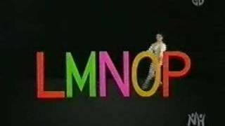 Sesame Street - Angel Corella dances with the alphabet