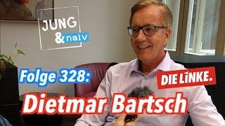 Dietmar Bartsch, Spitzenkandidat der Linken - Jung & Naiv: Folge 328