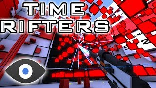 Timerifters - Part 1 | BEST OCULUS RIFT GAME EVER