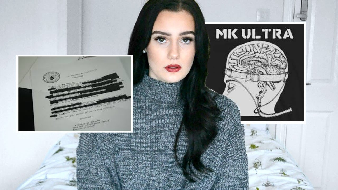 OPERATION MIDNIGHT CLIMAX | EXPERIMENTS IN PROJECT MKULTRA | Caitlin Rose