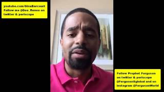 Part 1 Jonathan Ferguson @fergusonSglobal WEALTH ZONES How To Locate Your Economic Zipcode 10-10-15