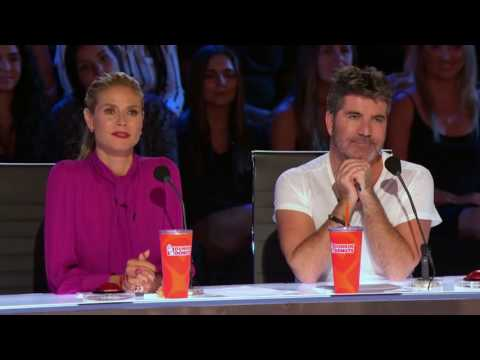 Top 4  Best Magic Shows In (AGT) Americans Got Talent !!