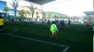 Coupe de foot 2016 d'Asie à Bangkok