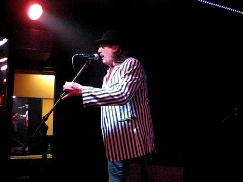 Rambo Amadeus - Live@Sax, Zagreb 28.03.2015