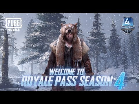 PUBG Mobile: Royale Pass guide - Season 5, Rewards, Missions and