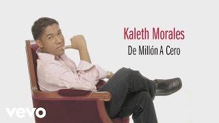 Kaleth Morales, Juank Ricardo - De Millon a Cero (Cover Audio)