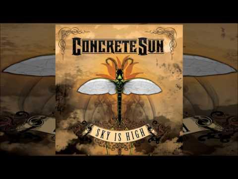 Concrete Sun - Sky Is High   (Full Album)