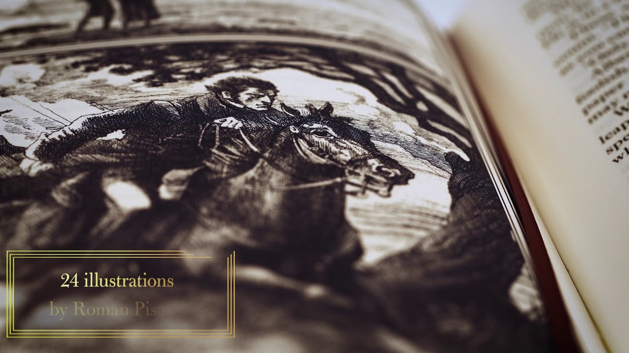Moral Injustice in Alexandre Dumas' Count of Monte Cristo