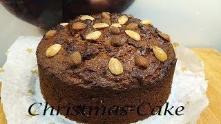 Thermomix® TM5 - TM6  Christmas-Cake