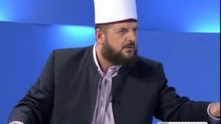 Rrëzimi i kishës ortodokse - Dr. Shefqet Krasniqi