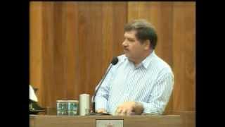 Audiência Pública - Educação - 15/05/2014