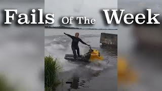 Fails of the Week #2 - October 2018 | Funny Viral Weekly Fail Compilation | The Best Fails