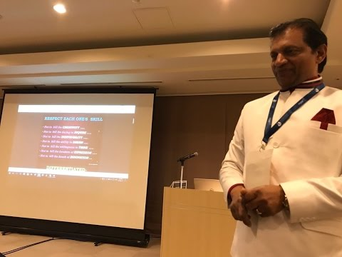 #IBYOK2017-Differentiated Teaching & Learning-Dr N Nagesh