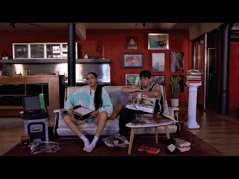 Kris Alaniz – Clones ft. Klanv