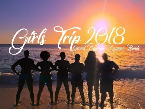 Girl Trip 2018 - Grand Cayman, Cayman Islands