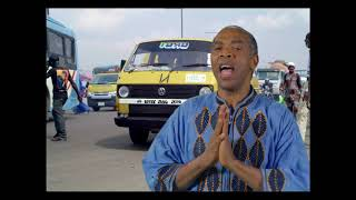 Femi Kuti - As We Struggle Everyday (Official Video)