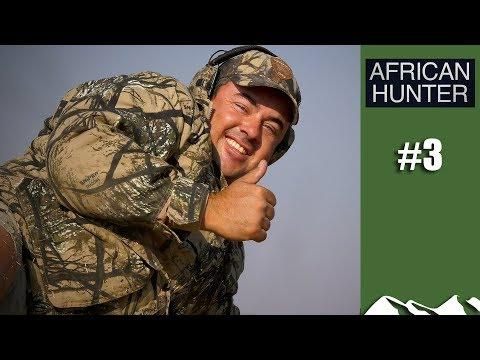 670-metre Shot On An Impala - African Hunter Episode 3