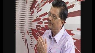 Image Sambad - Interview with Dr Ramesh Dhungel - Shrawan 11