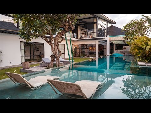 "See inside the voted ""World's Most Beautiful Home"" in Bali, Indonesia  