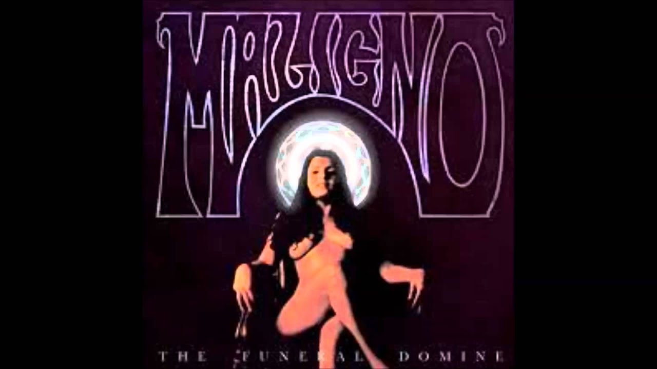 Maligno - The Funeral Domine [Full Album] #1